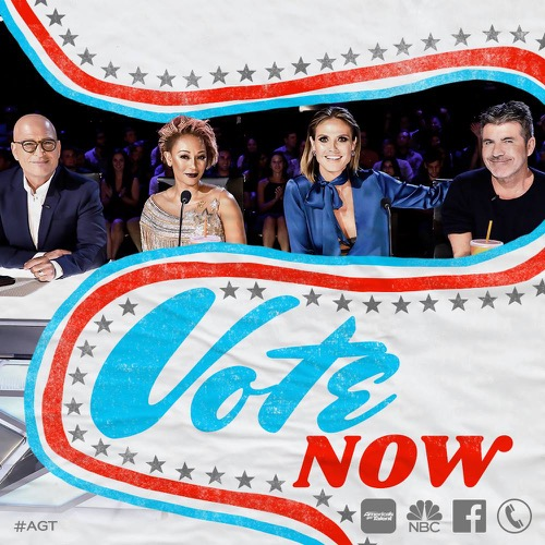 "America's Got Talent Recap 8/30/17: Season 12 Episode 18 ""Live Results 3"""