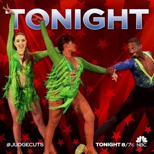 """America's Got Talent 2015 Recap - Piers Morgan is Ruthless: Season 10 Episode 12 """"Judge Cuts 4"""""""