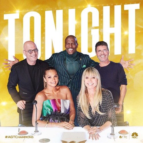 America's Got Talent – The Champions Recap 01/27/20: Season 2 Episode 4