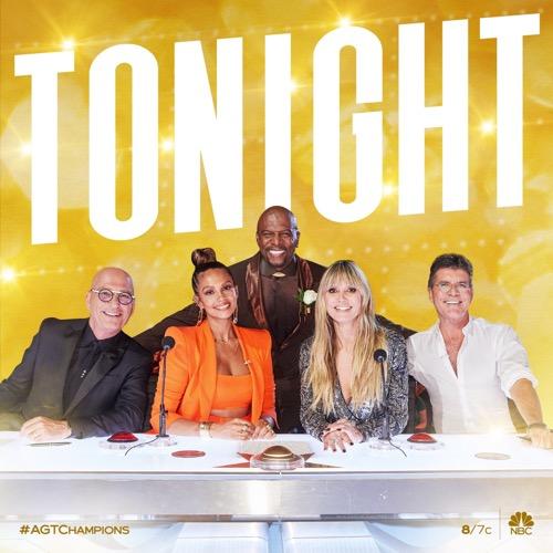 America's Got Talent – The Champions Results Finale Recap 02/17/20: Season 2 Episode 7