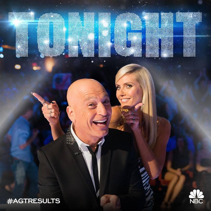 "America's Got Talent 2015 Recap - Who Are The 5 Finalists: Season 10 Episode 20 ""Semi-Final Results 2"""