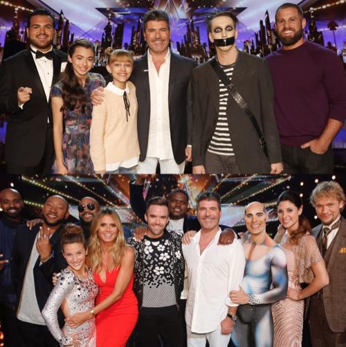America's Got Talent Finale LIVE Recap - Who Wins, Grace Vanderwaal: Season 11 Episode 23 Winner Chosen