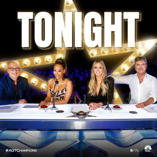 "America's Got Talent Recap 01/21/19: Season 14 Episode 3 ""The Champions Three"""