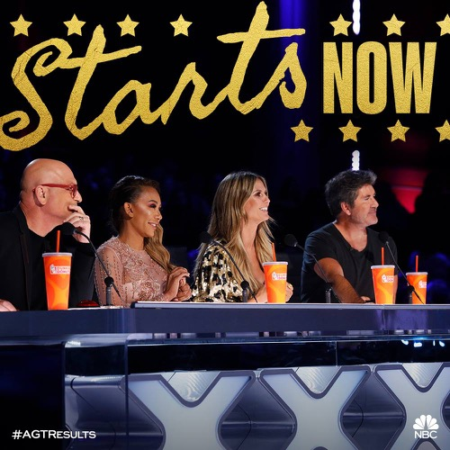 See What Made Simon Cowell Cry On 'America's Got Talent'