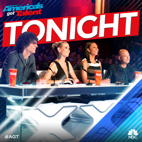 America's Got Talent 2015 Recap - Best Card Trick Ever - Audition 2 Week 2: Season 10 Episode 2