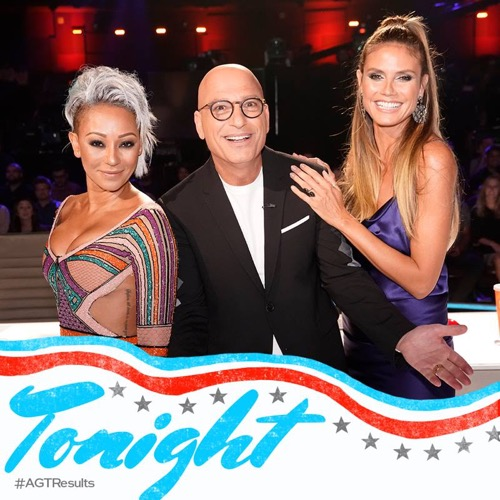 "America's Got Talent Recap 8/23/17: Season 12 Episode 15 ""Live Results 2"""