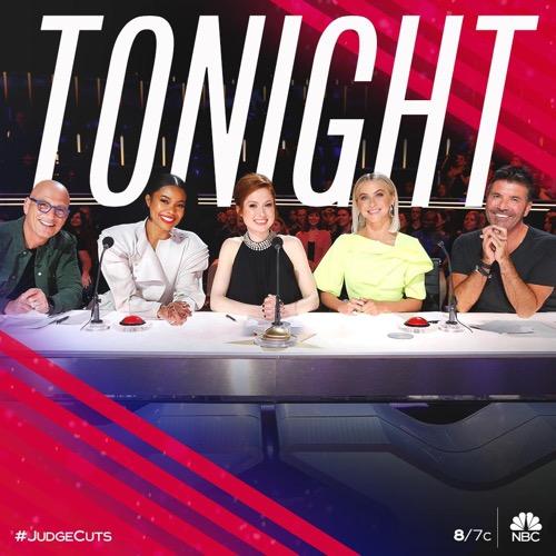 """America's Got Talent Recap 07/30/19: Season 14 Episode 10 """"Judge Cuts 3"""""""
