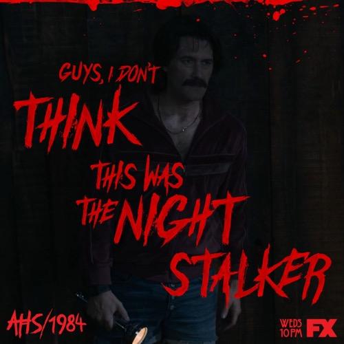 "American Horror Story 1984 Recap 10/02/19: Season 9 Episode 3 ""Slashdance"""