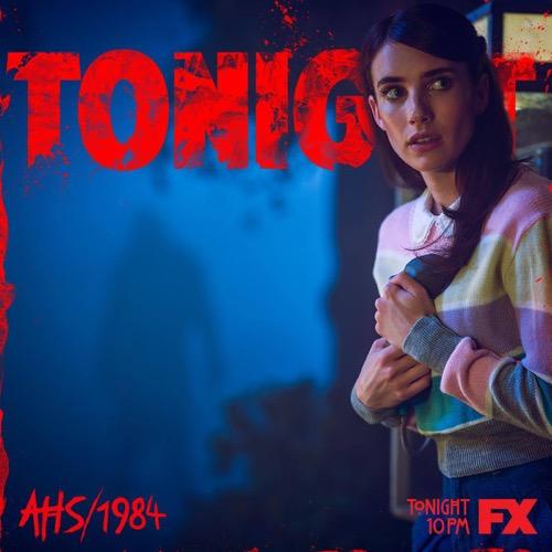 "American Horror Story 1984 Recap 09/25/19: Season 9 Episode 2 ""Mr. Jingles"""