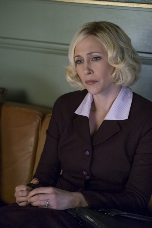 'American Horror Story' Season 6 Spoilers: Vera Farmiga to Join Cast Of AHS?