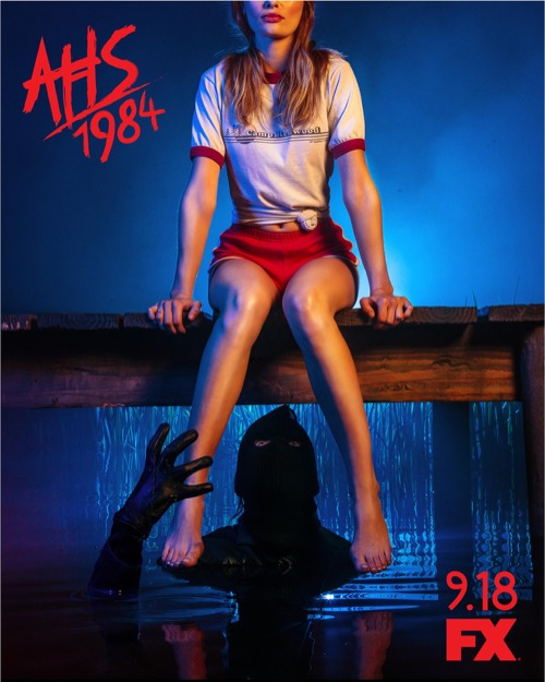 American Horror Story 1984 Recap 10 09 19 Season 9 Episode 4 True Killers Celeb Dirty Laundry