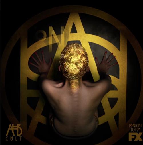 "American Horror Story Cult Premiere Recap 9/5/17: Season 7 Episode 1 ""Election Night"""