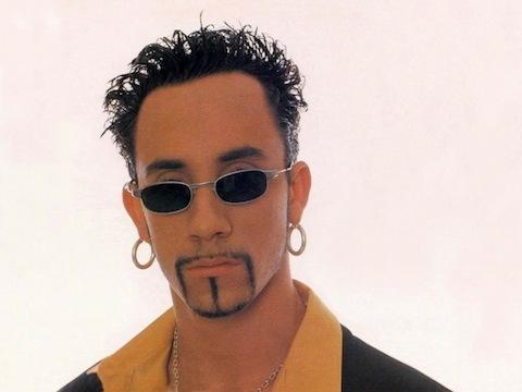 backstreet boy s a j mclean bald no longer   hair