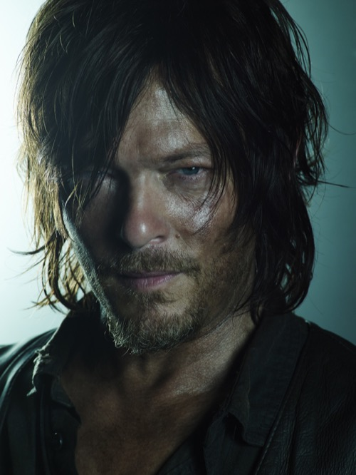 The Walking Dead Norman Reedus Claims in Season 7, Negan's Law Will Change Everything!