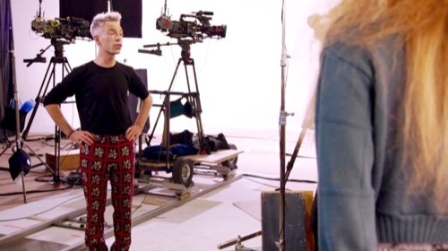 """America's Next Top Model Recap 2/22/17: Cycle 23 Episode 12 """"And Action!"""""""