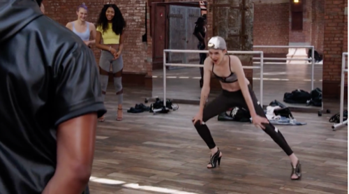"America's Next Top Model Recap 1/23/17: Cycle 23 Episode 7 ""X Marks The Spot"""