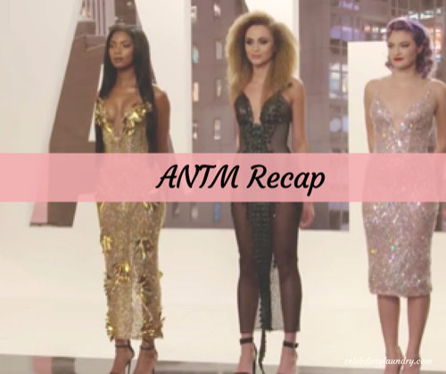 "America's Next Top Model Finale Recap 3/8/17: Cycle 23 Episode 14 ""The Final Countdown"""