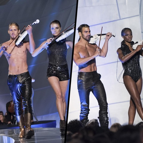 "America's Next Top Model Finale Recap - Nyle DiMarco Wins ANTM: Cycle 22 ""Finale Part Two: America's Next Top Model Is…"""