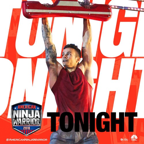 "American Ninja Warrior Recap 6/25/18: Season 10 Episode 5 ""Philadelphia City Qualifier"""
