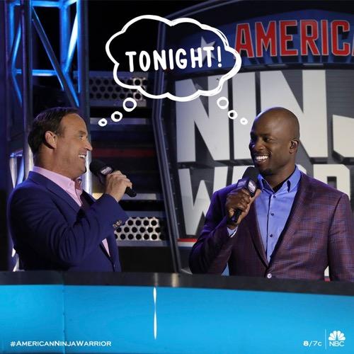 """American Ninja Warrior Recap 7/16/18: Season 10 Episode 7 """"Los Angeles City Finals"""""""