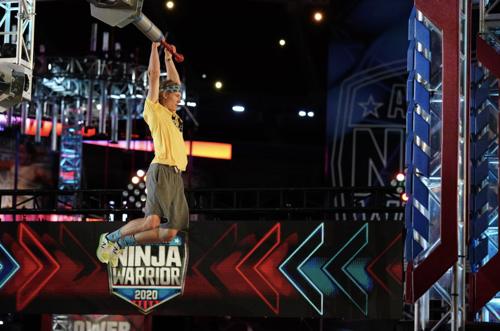 """American Ninja Warrior Recap 10/28/20: Season 12 Episode 7 """"Finals 1"""""""