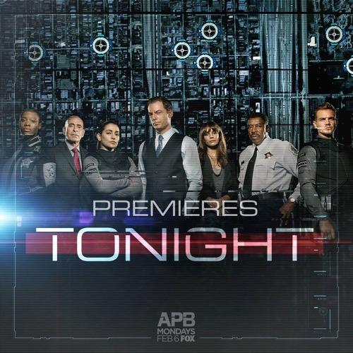"APB Premiere Recap 2/6/17: Season 1 Episode 1 ""Hard Reset"""