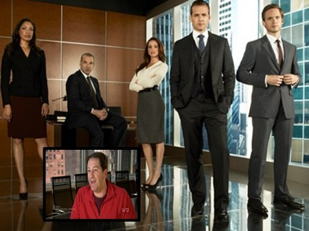 CDL Exclusive: Interview With Aaron Korsh Creator of 'Suits'