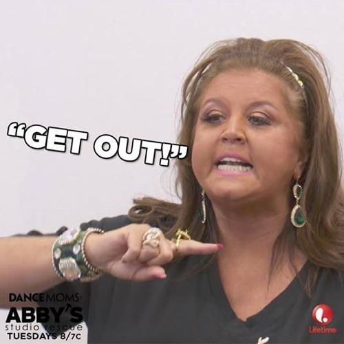"Abby's Studio Rescue Recap 10/14/14: Season 1 Episode 7 ""Point of No Return"""