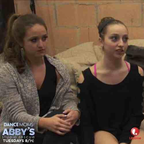 "Abby's Studio Rescue Recap ""Battle of the Blondes"": Season 1 Episode 6 10/7/14"