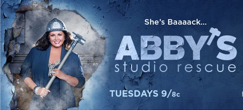 "Abby's Studio Rescue Recap 7/8/14: Season 1 Episode 3 ""Daughter Dearest"""