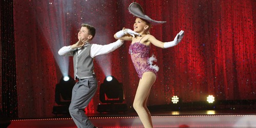 "Abby's Ultimate Dance Competition RECAP 11/5/13: Season 2 Episode 10 ""Divas in the House"""