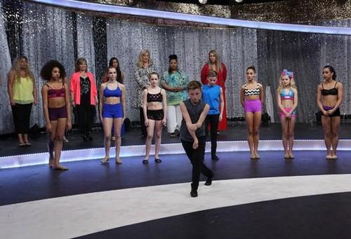 "Abby's Ultimate Dance Competition RECAP 10/22/13: Season 2 Episode 8 ""Wild West Showdown"""
