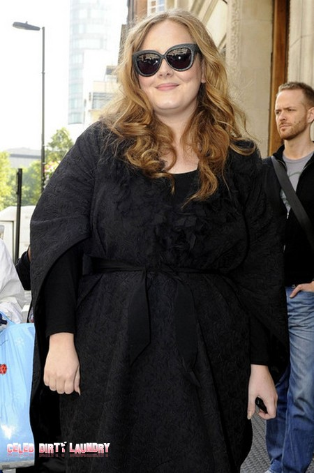 Does Adele Have A New Man?