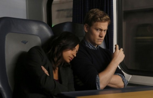"""Allegiance Recap - Alex Makes a Discovery: Season 1 Episode 4 """"Chasing Ghosts"""""""
