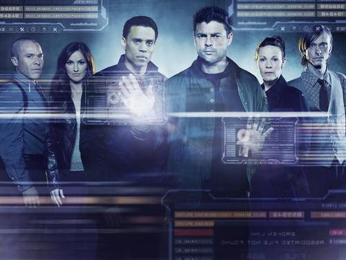 "Almost Human RECAP 11/17/13: Season 1 Premiere ""Pilot"""