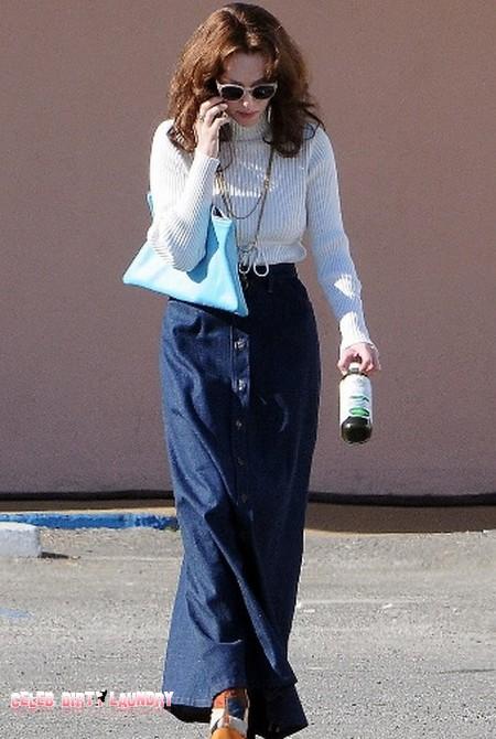 Check Out Amanda Seyfried As Linda Lovelace! (Photo)