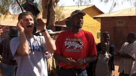 The Amazing Race 2012 Recap: Season 20 Episode 8 'Let Them Drink Their Haterade' 4/16/12