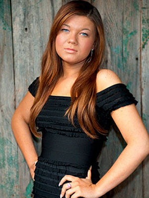 Gary Shirley Made Sexually Suggestive Calls To Teen Mom Amber Portwood