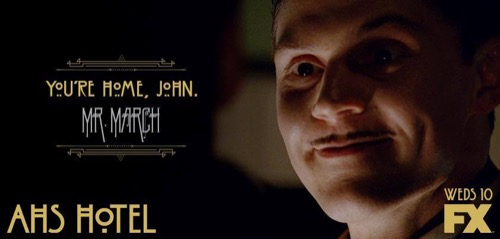 American Horror Story: Hotel Recap 12/9/15: Season 5 Episode 9