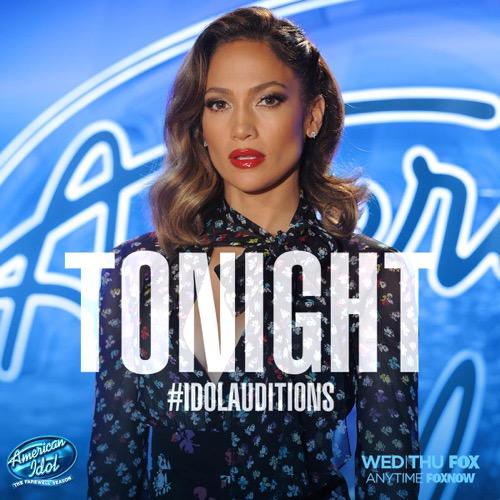 "American Idol Recap 1/21/16: Season 15 Episode 6 ""Auditions #6"""