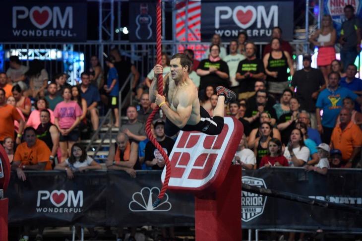 "American Ninja Warrior Recap 9/4/17: Season 9 Episode 13 ""Las Vegas Finals - Night 1"""
