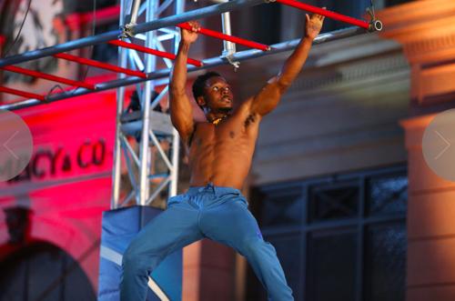 "American Ninja Warrior Recap - Toughest City Finals Yet: Season 7 Episode 10 ""Orlando Finals"""