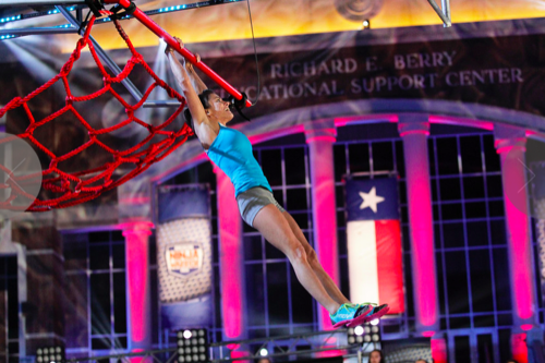 "American Ninja Warrior Recap 6/15/15: Season 7 Episode 4 ""Orlando Qualifying"""