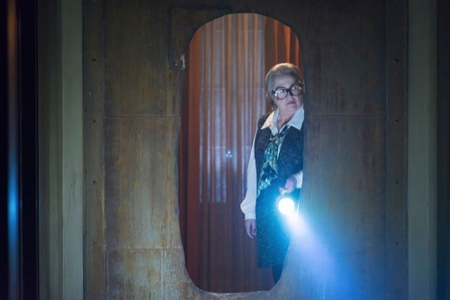 "American Horror Story: Hotel Recap 11/18/15: Season 5 Episode 7 ""Flicker"""