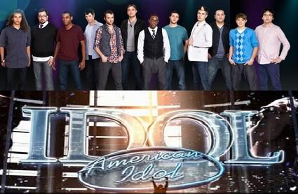American Idol 2012 Recap: Season 11 'The Men Perform' 2/28/12