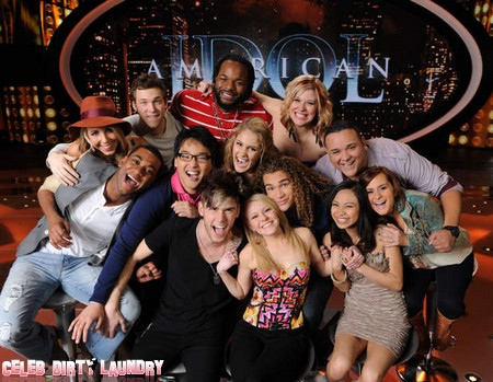 American Idol 2012 Recap: Season 11 'Top 13 Performance' 3/7/12