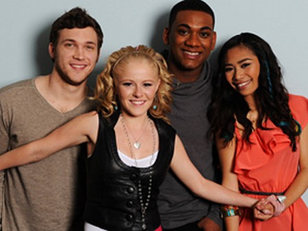 American Idol 2012 Recap: 'Top 4 Performance' 5/9/12