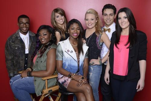 American Idol RECAP 4/3/13: Top 7 Perform