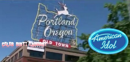 American Idol 2012 Live Recap, Season 11 Episode 6 Portland, Oregon Auditions 2/1/12