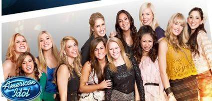 American Idol 2012 Recap: Season 11 'Top 12 Women Perform' 2/29/12